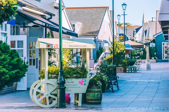Kildare Village Shopping Day Package