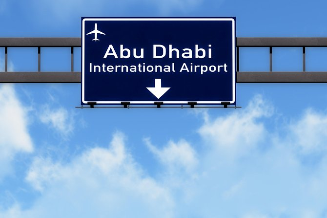 Wheelchair Accessible Airport Transfer in Abu Dhabi