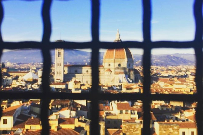 Explore Florence w/ Michelangelo's David Skip-the-Line Tour