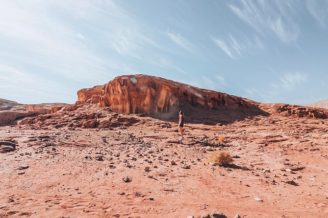 Timna Park Tour from Eilat photo 7