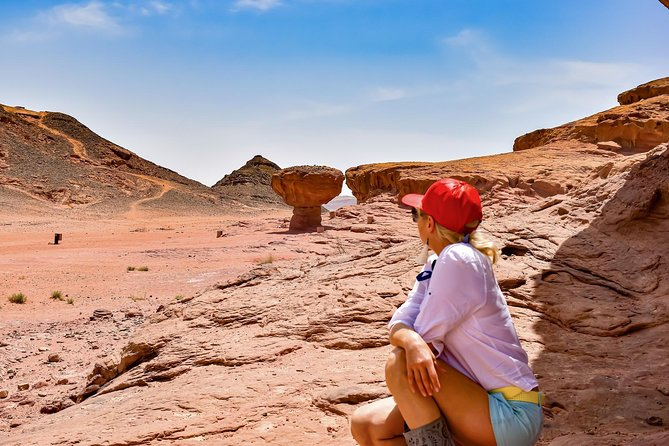 Timna Park Tour from Eilat photo 3