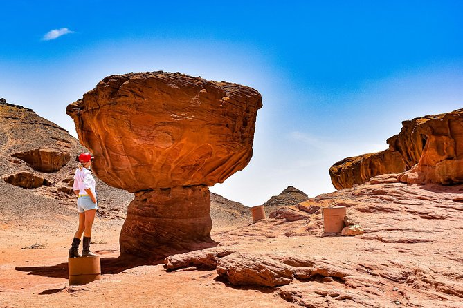 Timna Park Tour from Eilat photo 6