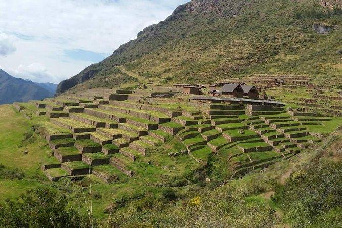 Community Tourism Cusco Huchuy Qosqo 3D/2N