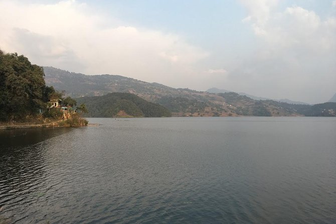 Explore Entire Pokhara (Sarangkot-Peace Stupa-Begnas Lake-Fewa Lake-Water Fall) photo 7