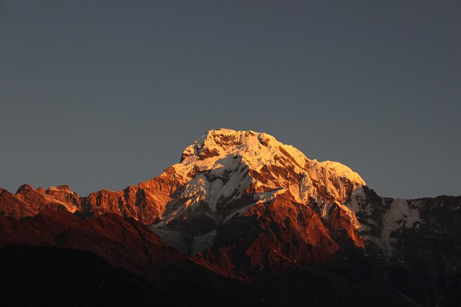 Explore Entire Pokhara (Sarangkot-Peace Stupa-Begnas Lake-Fewa Lake-Water Fall) photo 4