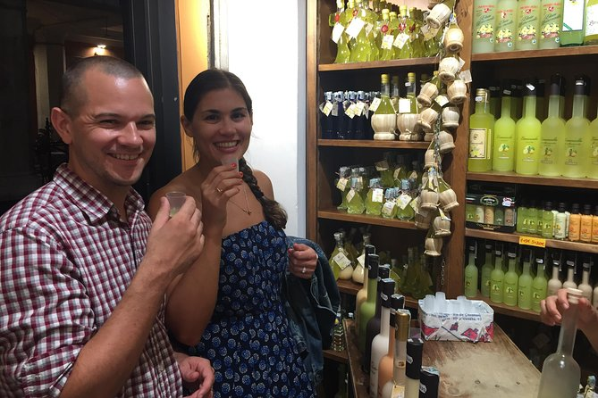 Tasty Roman Dinner Food Tour around Piazza Navona, Campo Marzio & Jewish Ghetto photo 8