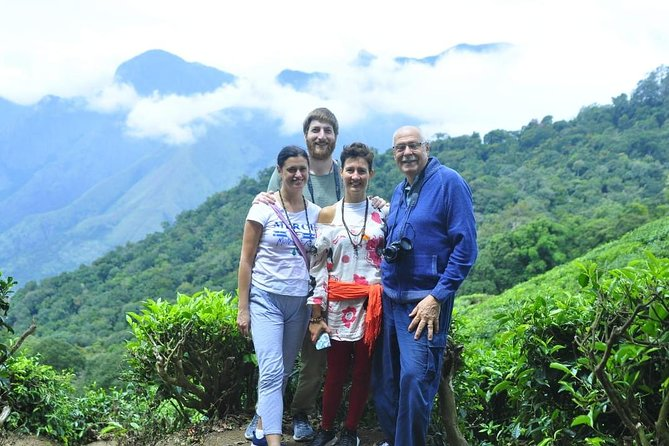 8 Days Private Kerala Tour Package with Hotels and cabs by Khidma Tourism