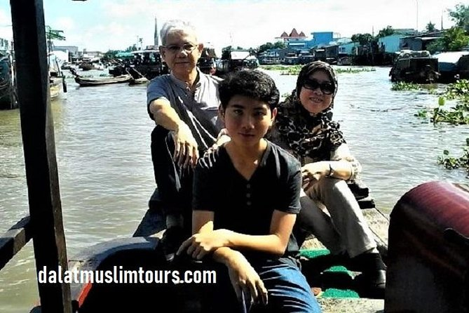 Saigon - Mekong Delta Muslim Tour 4 Days