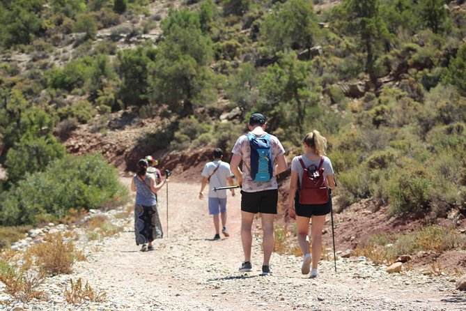 Hike and Discover Berber Culture