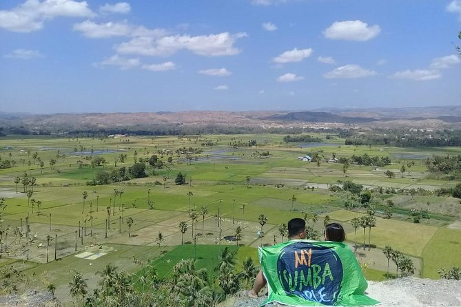 East Sumba Tour 3d2n