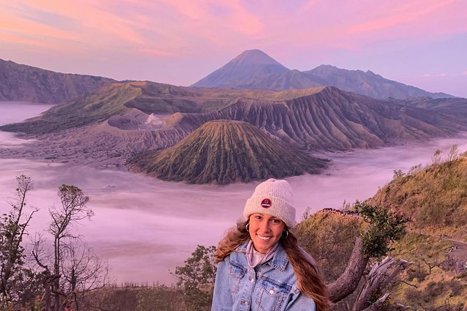 Surabaya - Mount Bromo – Tumpak Sewu Waterfall – Ijen Bluefire Tour - Bali 4d3n photo 1