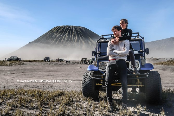 Surabaya - Mount Bromo – Tumpak Sewu Waterfall – Ijen Bluefire Tour - Bali 4d3n photo 2