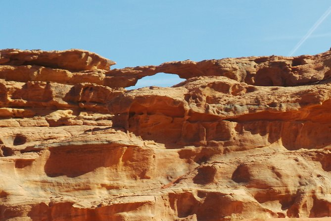 Private 2 Day Tour to Wadi Rum and Petra from Aqaba - overnight in Wadi Rum photo 6
