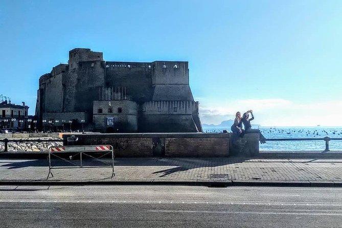 Naples - 4 hours Private Tour