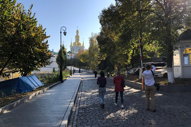 Kiev Combo: Private Tour of Kyiv Pechersk Lavra and WWII Museum photo 5