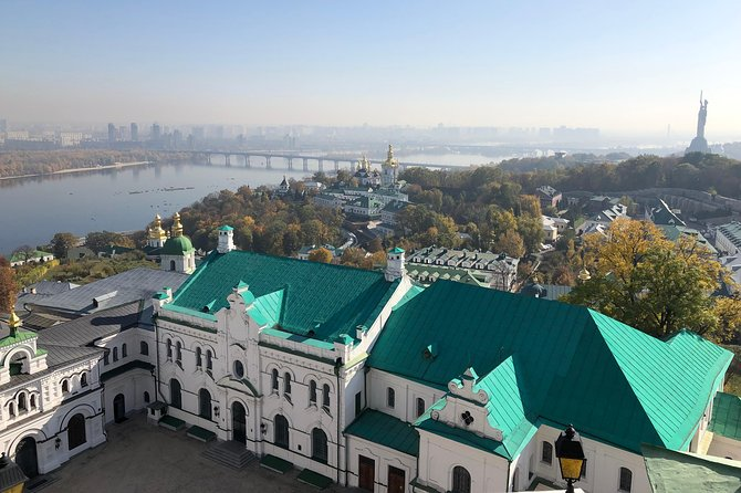 Kiev Combo: Private Tour of Kyiv Pechersk Lavra and WWII Museum photo 3