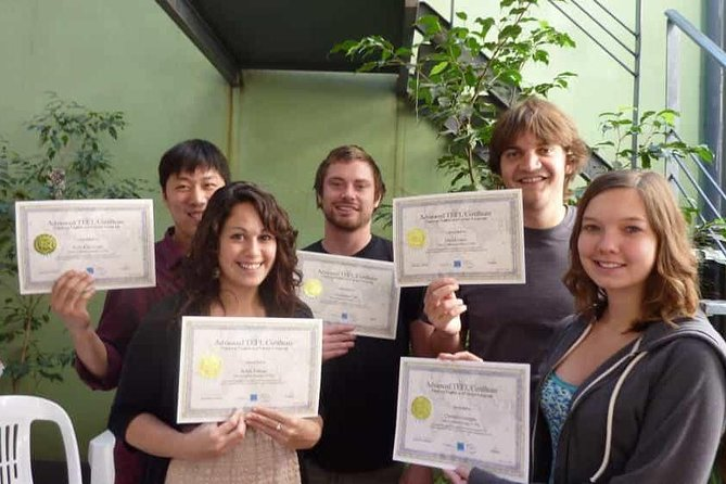 4 week TEFL Certification Course in Buenos Aires. Guaranteed Job Positions. photo 8