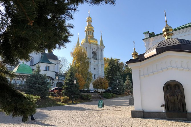 Kiev Combo: Private Tour of Kyiv Pechersk Lavra and WWII Museum photo 2