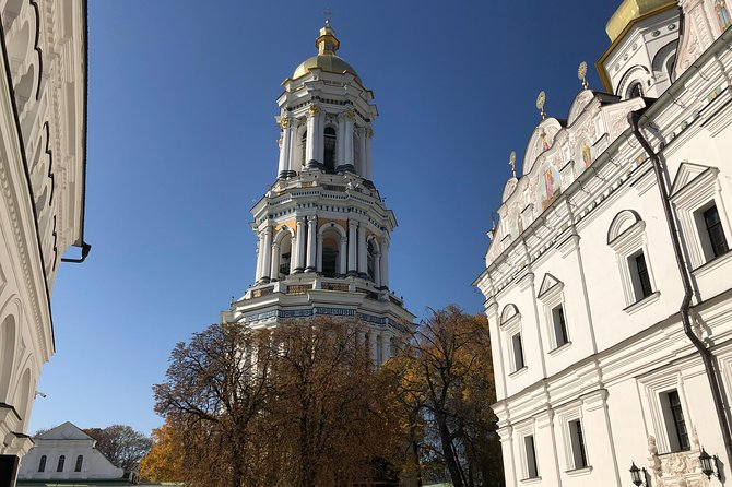 Kiev Combo: Private Tour of Kyiv Pechersk Lavra and WWII Museum photo 18