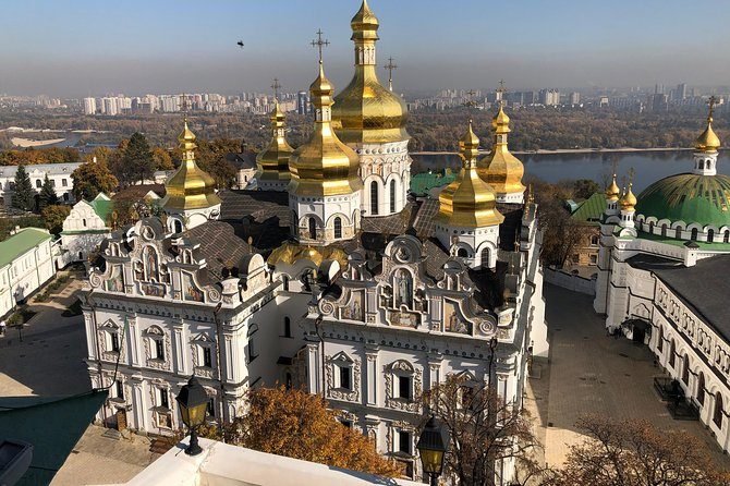 Kiev Combo: Private Tour of Kyiv Pechersk Lavra and WWII Museum photo 20
