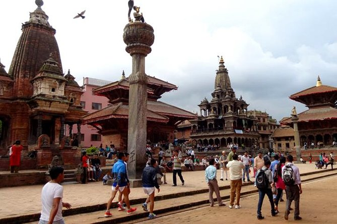 Visit Nepal 2020-10 Days Luxury Tour in Nepal