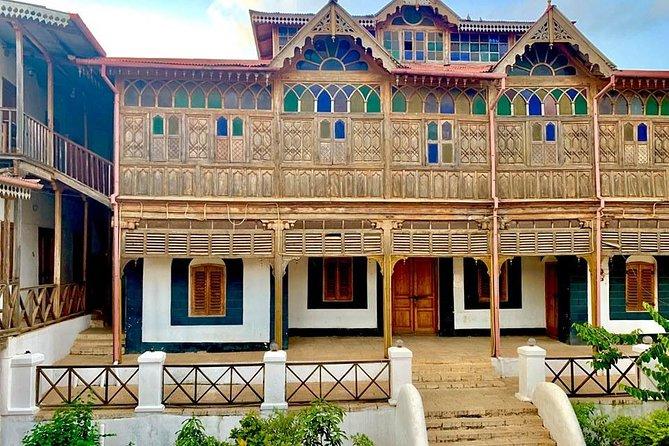 5 Days Tour to World Heritage–listed Harrar, Dire Dawa and Awash NATIONAL PARK