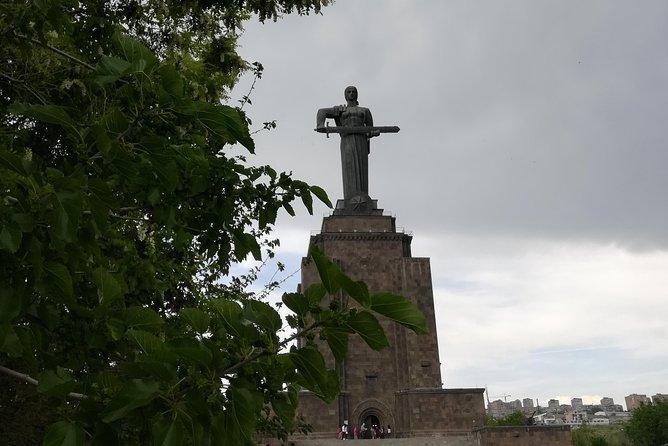 Walking City Tour in Yerevan