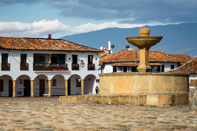 Full-Day Private Tour to Villa de Leyva photo 7
