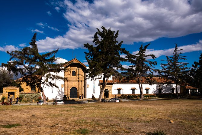 Full-Day Private Tour to Villa de Leyva photo 2