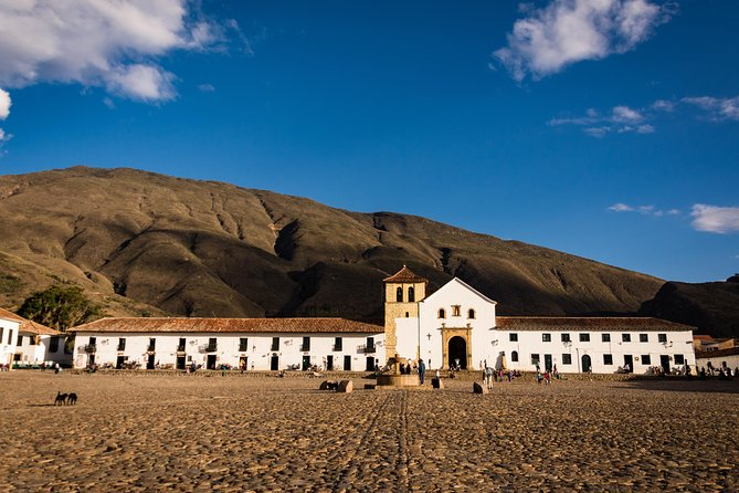 Full-Day Private Tour to Villa de Leyva photo 6
