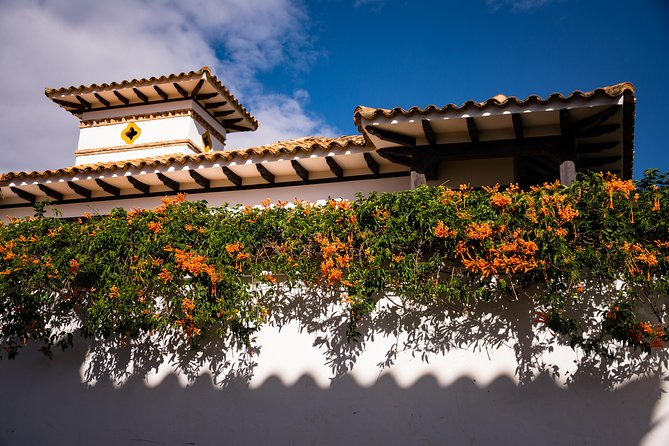 Full-Day Private Tour to Villa de Leyva photo 3