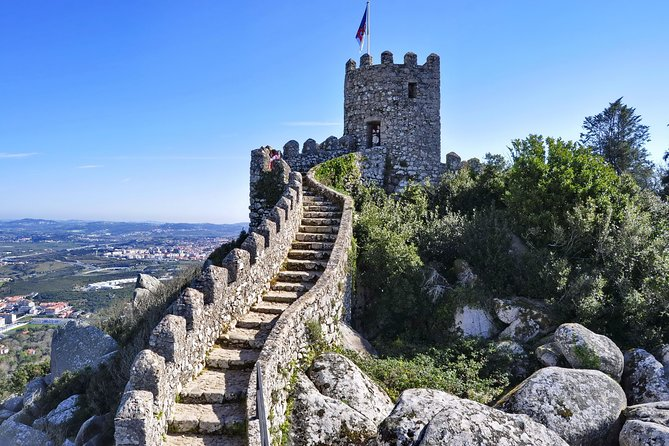 Full Daytrip to Moorist Castle, Ericeira & Mafra, from Lisbon