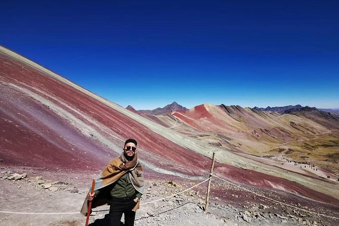 Walk to the Rainbow Mountain - Cusco photo 5