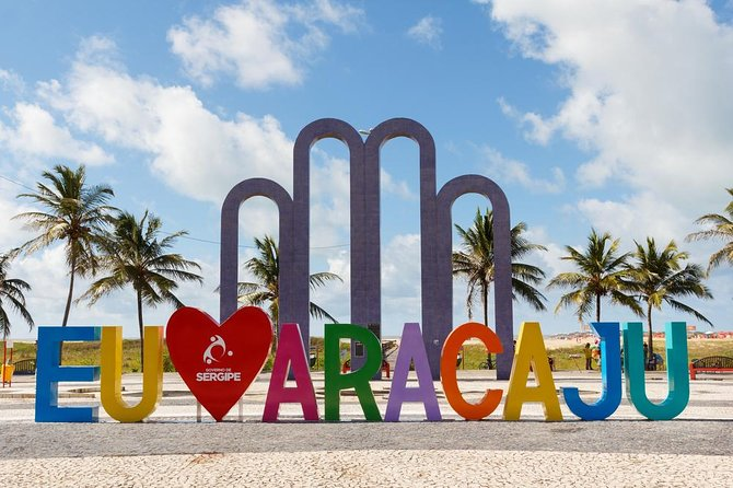 Amazing City Tour Through Aracaju!
