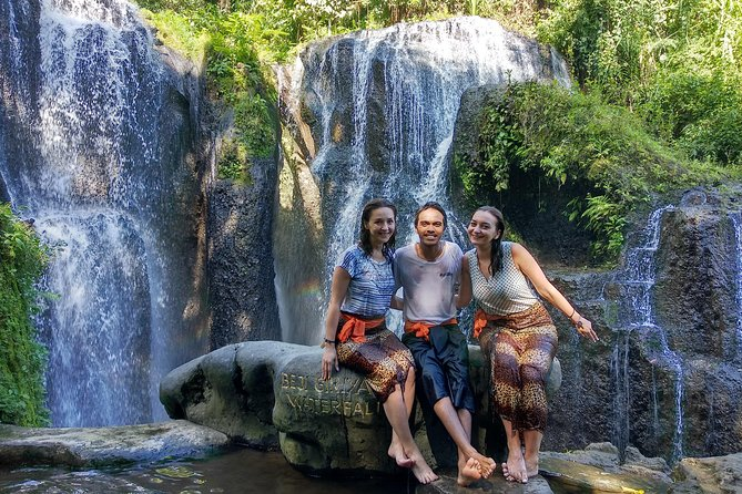 Cakra Cleansing and an Organic Bali Herb Experiences