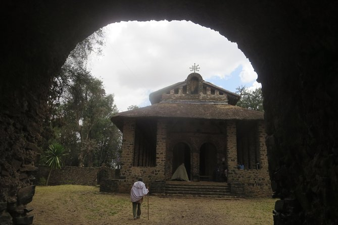 Clasic Northern Ethiopia Tours 6 Days photo 7
