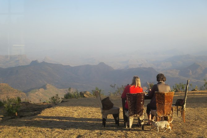 Clasic Northern Ethiopia Tours 6 Days photo 9