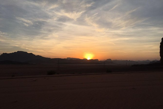 Private 2 Day Tour to Wadi Rum and Petra from Aqaba - overnight in Wadi Rum photo 2