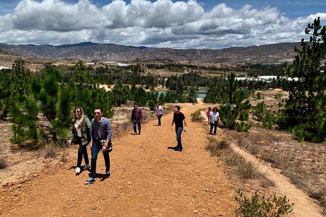 Discovering Villa de Leyva in one day!