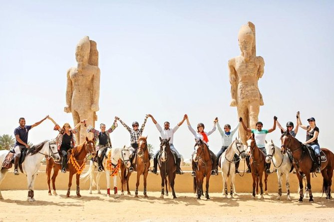 CAMEL ride beyond kings and Queens