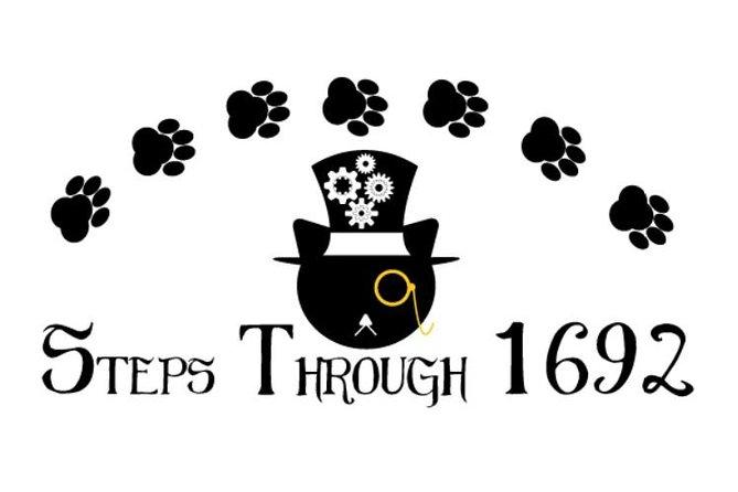 Steps Through 1692 (History Tour)