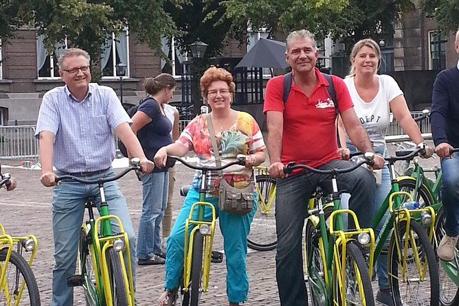 Highlight tour The Hague With Guide