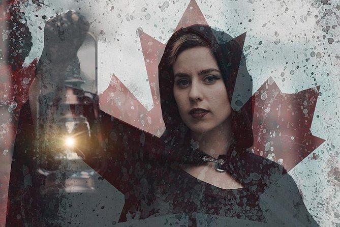 Haunted Walk Experience at Upper Canada Village