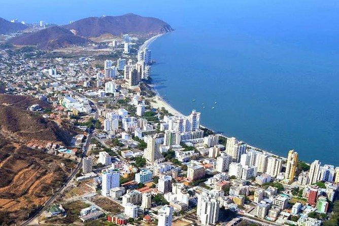 Getting to know the city of Santa Marta - La Perla del Caribe