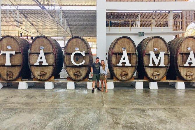 1 day tour Huacachina from Lima (Dunebuggy + Vineyards)