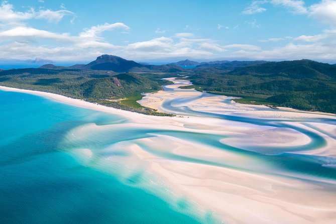 """Whitehaven Beach & Hill Inlet """"Chill and Grill"""""""