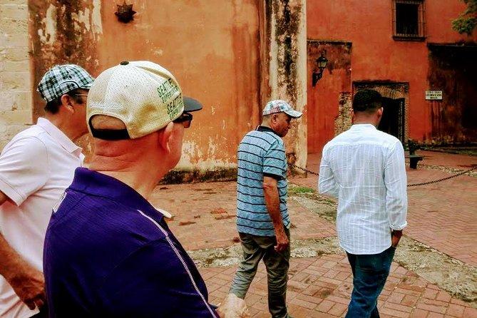 - Santo Domingo, REPUBLICA DOMINICANA