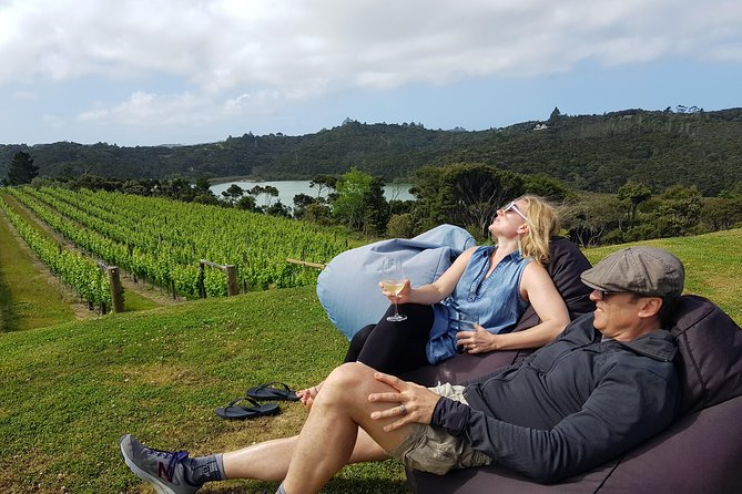 Private Afternoon Wine Tour of Russell, Bay of Islands