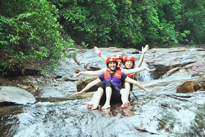 Adventure Experience D in Kitulgala