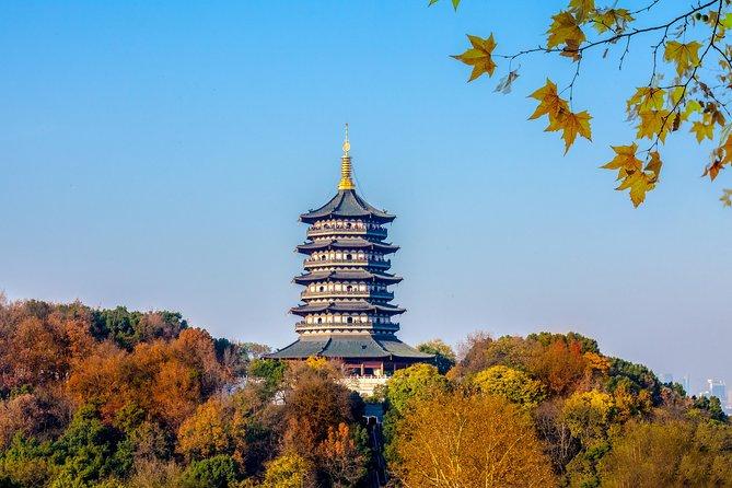 Maximum 8 People Hangzhou Human Landscape Group Day Tour